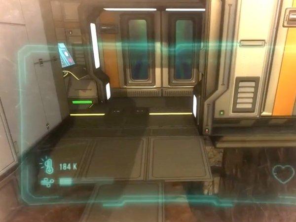 Mission Mars VR