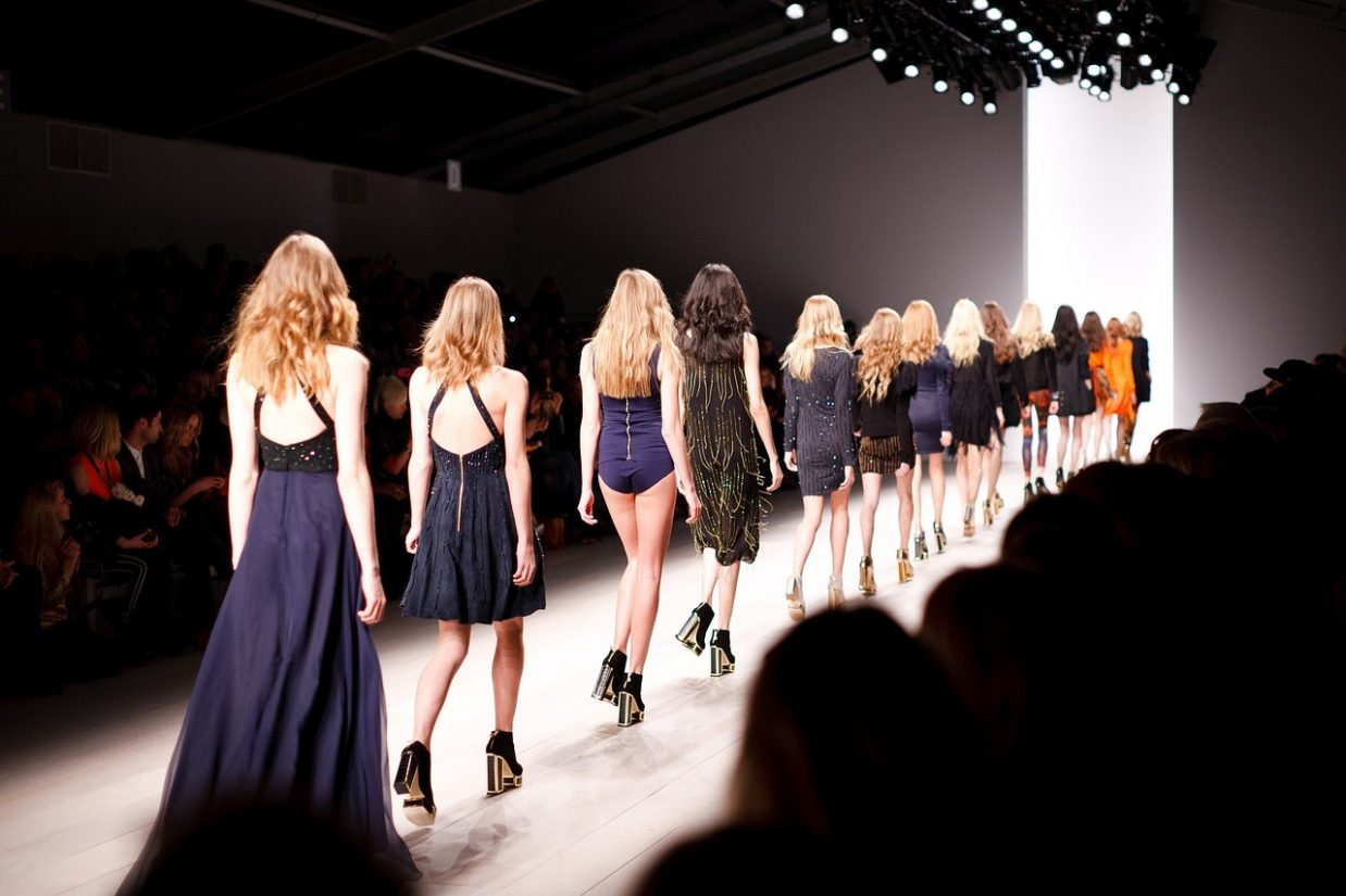 fashion show app