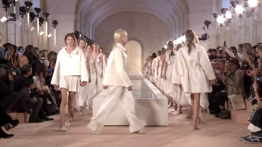 fashion virtual world