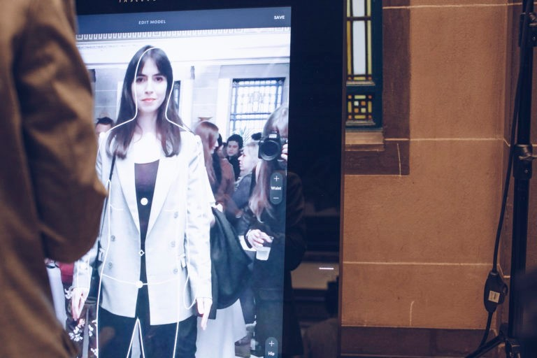 virtual fashion software