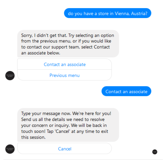 How Fashion Brands Use Chatbots Jasoren