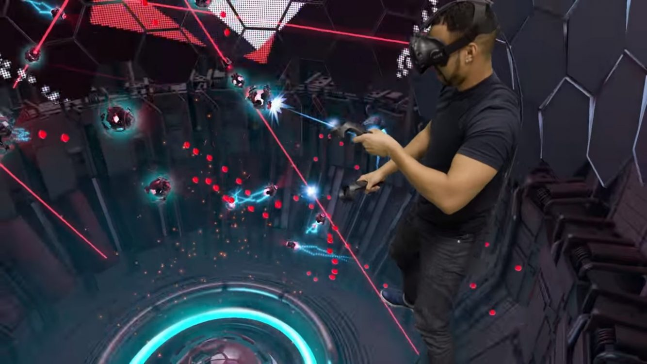 how much does a virtual reality cost