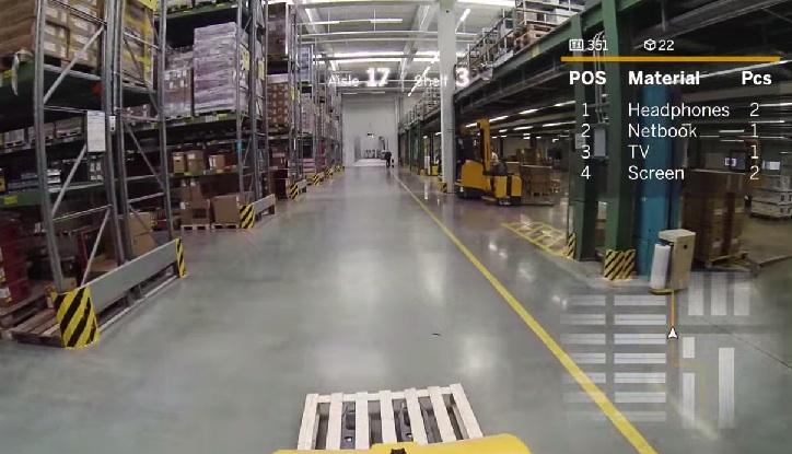 logistics-augmented-reality