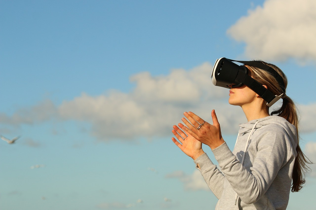 virtual reality for ecommerce