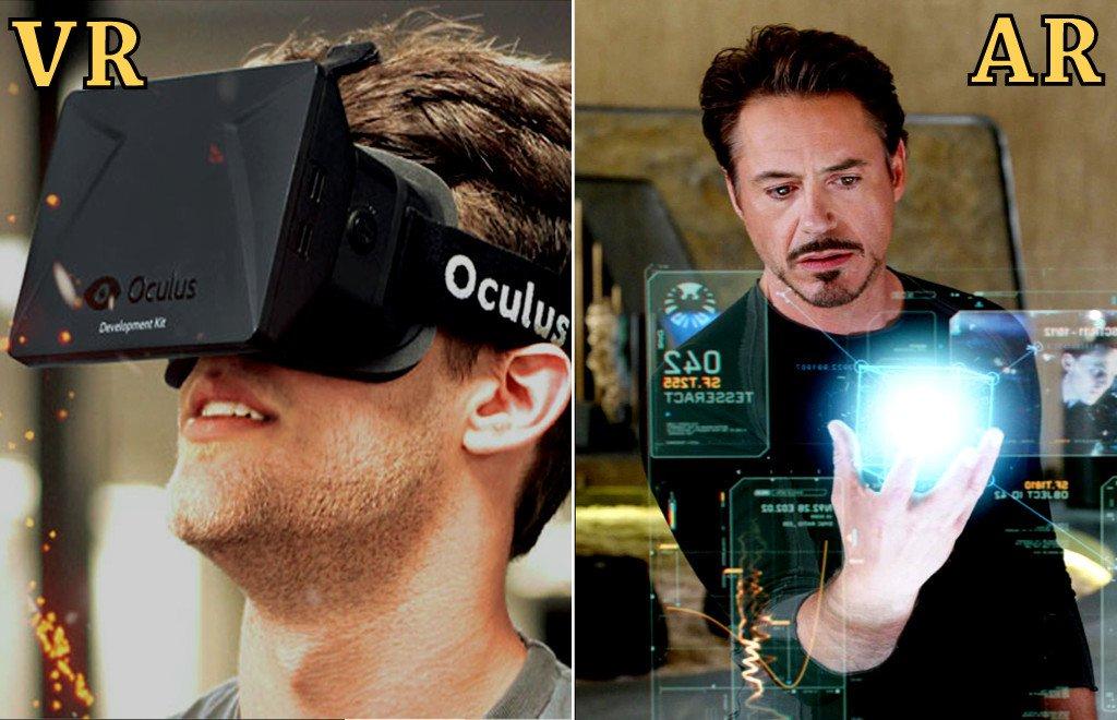 augmented-reality-versus-virtual-reality