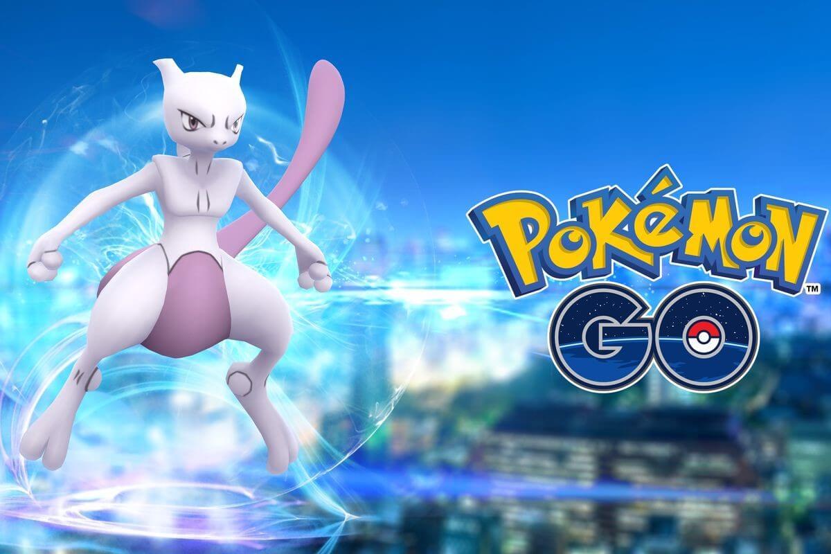 AR game like Pokémon Go