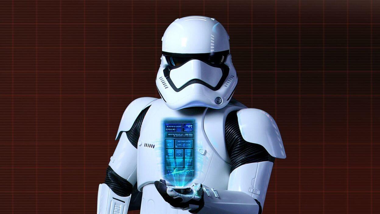 virtual reality applications star wars