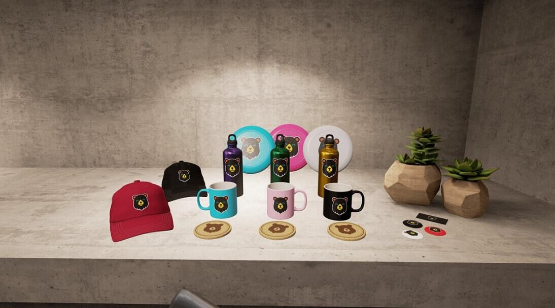 virtual reality ecommerce