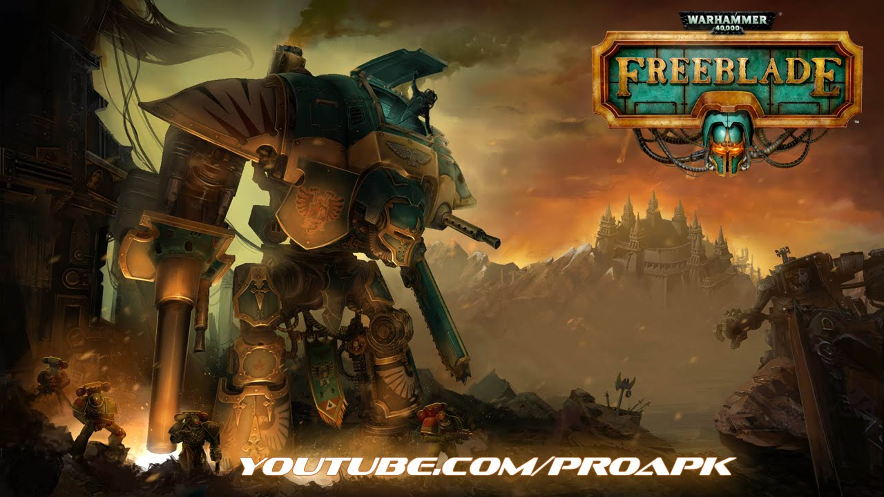 Iphone AR mobile game freeblade