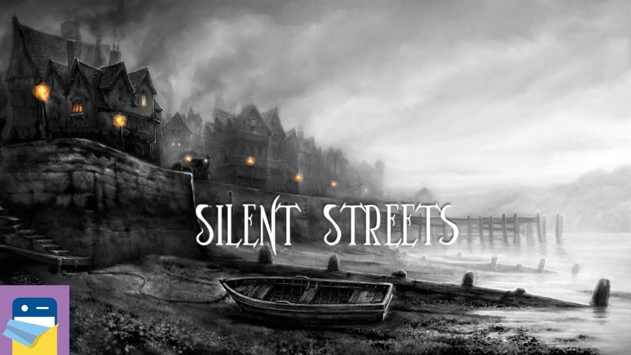ar app development Silent Streets