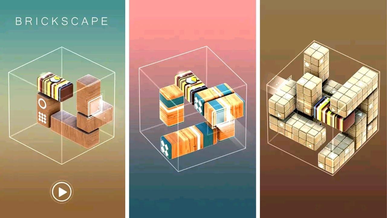 augmented reality brickscape