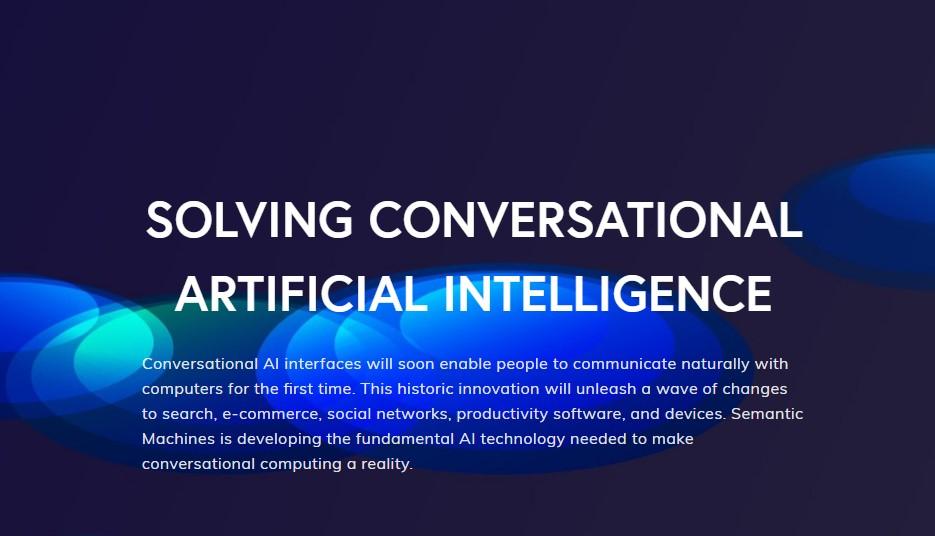 interactive chat bot