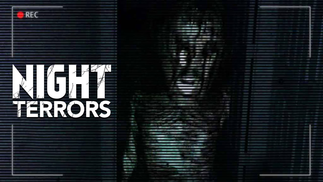 augmented reality night terrors