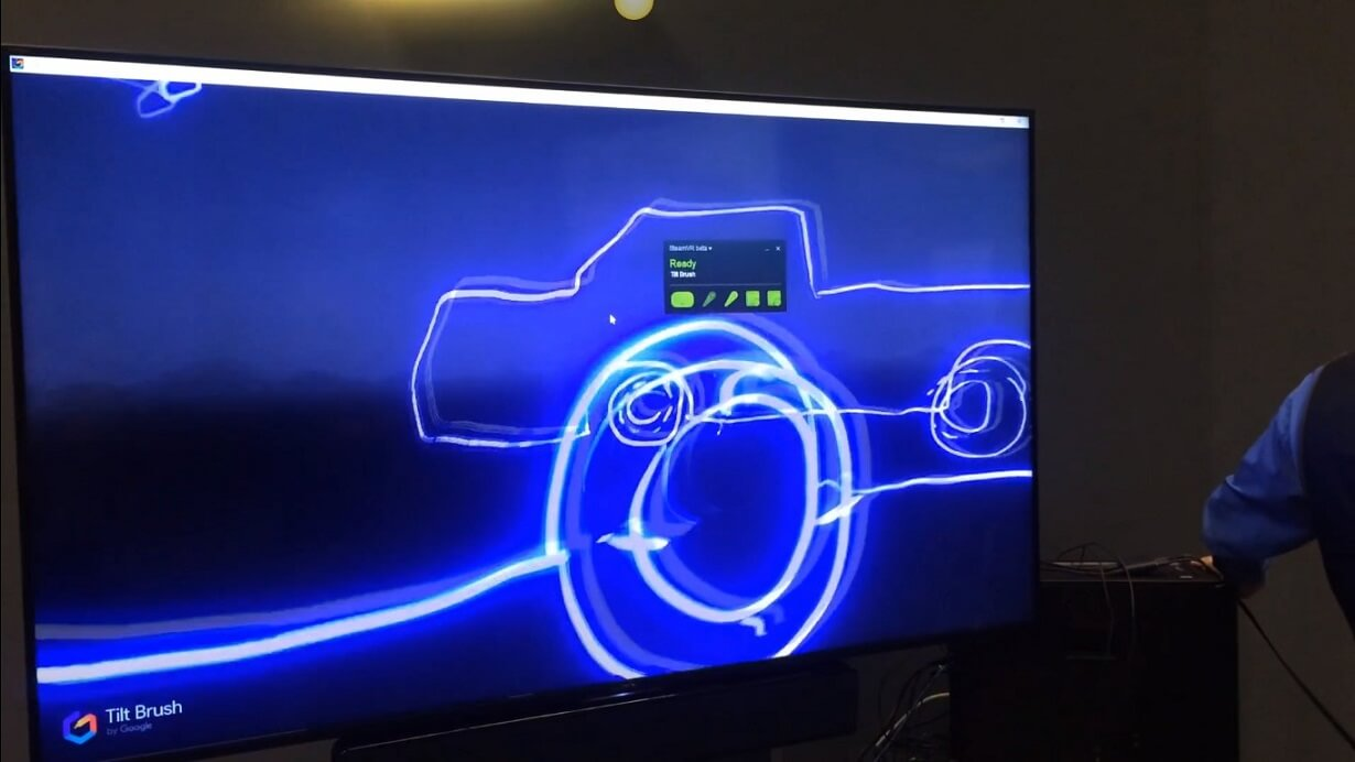 vr app development for automotive industry