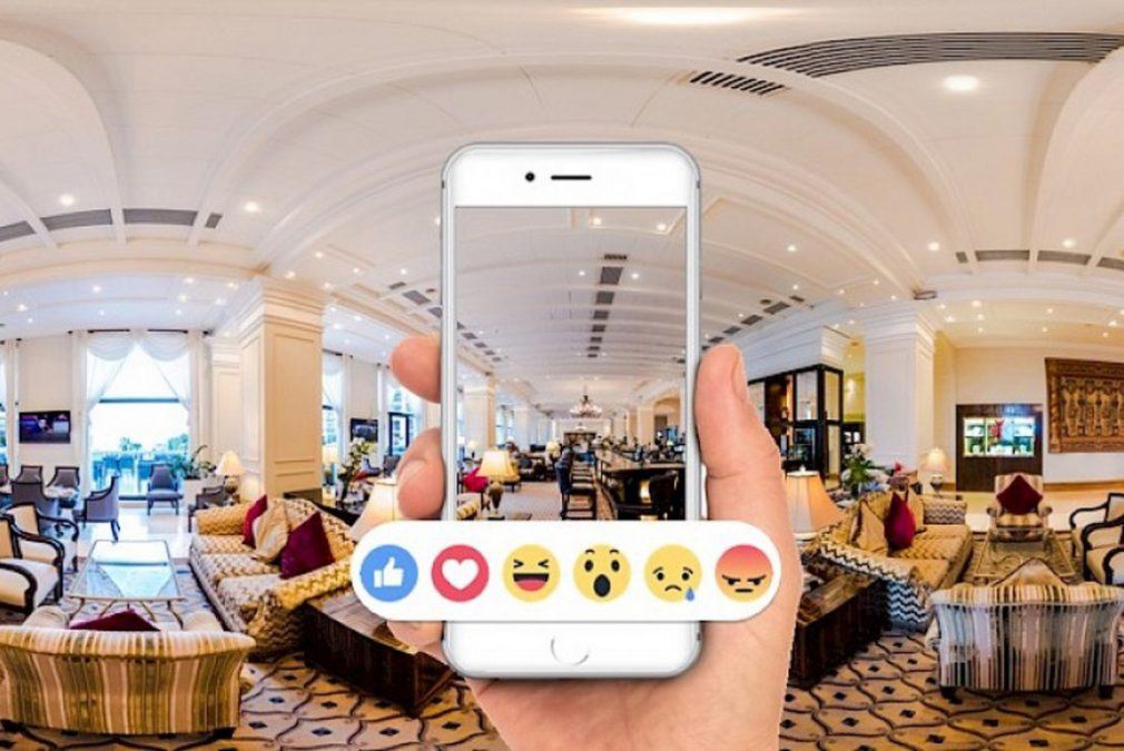 virtual reality app development for travel