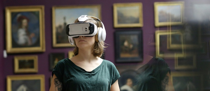 museums vr