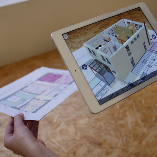 VR and AR in Construction — Jasoren