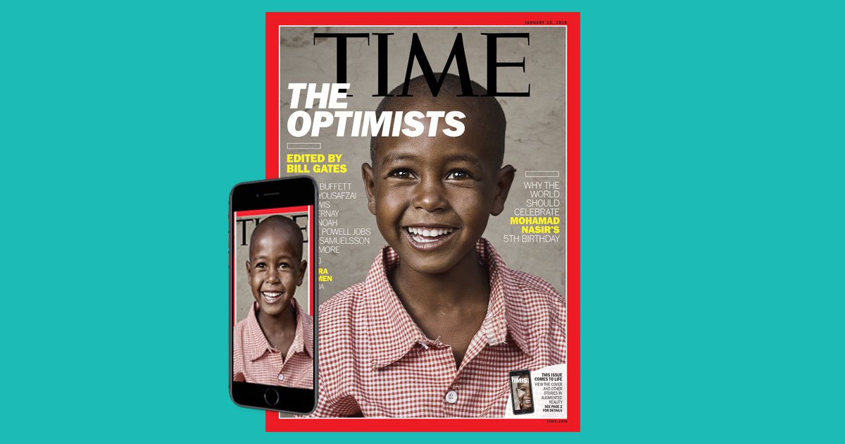 time magazine ar