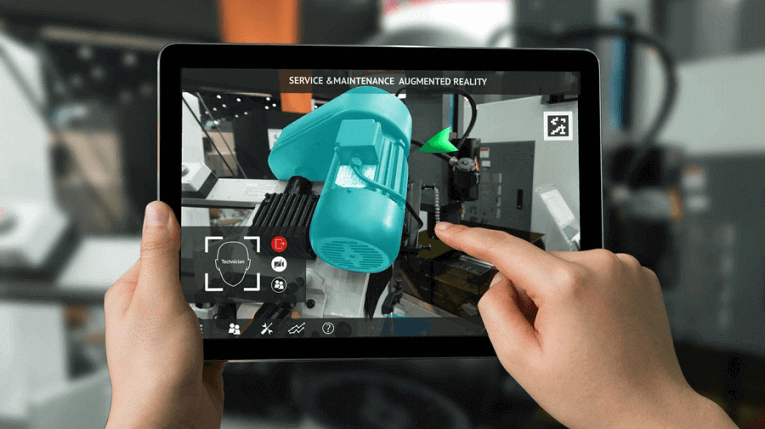 Building AR apps with Unity3D and Vuforia — Jasoren