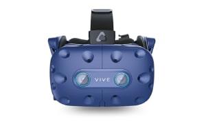 content - HTC Vive Pro headset