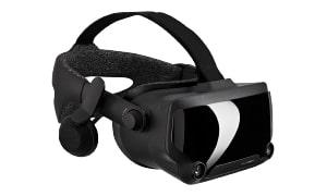 content - Valve headset