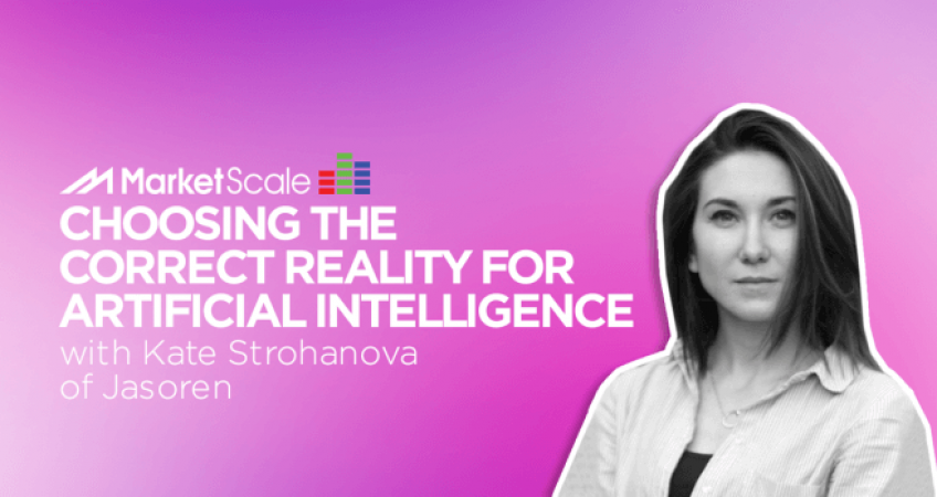 Choosing-the-Correct-Reality-for-Artificial-Intelligence-with-Kate-Strohanova-of-Jasoren