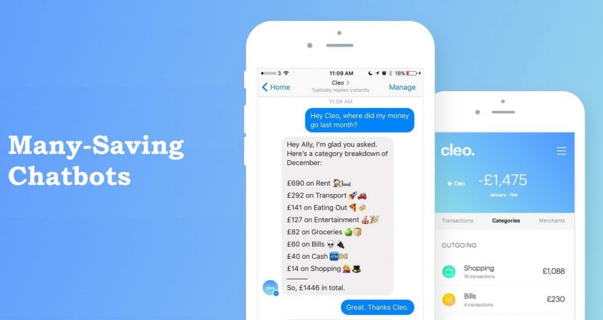 Cleo chatbot