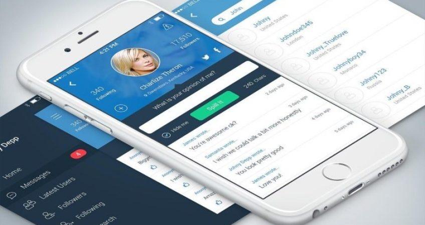 Mobile app price