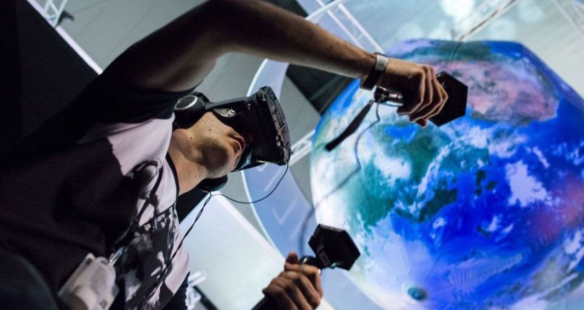 Virtual Reality supernova remnants