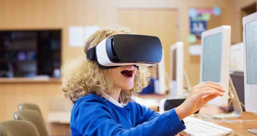 virtual reality software developers